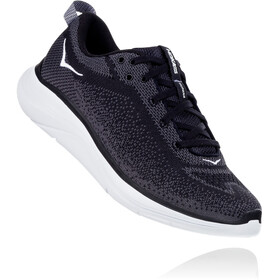 Hoka One One Hupana Flow Løbesko Damer, black/dark shadow